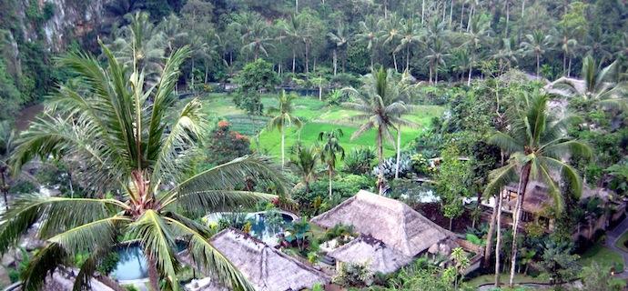 Royal Pita Maha, Ubud