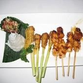 Bali Usulu Yemek, Bali
