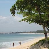 Jimbaran Sahili, Bali
