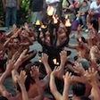 Kecak Dansı, Uluwatu, Bali