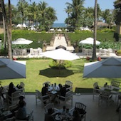 Intercontinental, Jimbaran, Bali