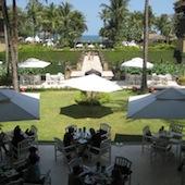 Intercontinental, Jimbaran, Bali