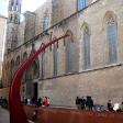 Santa Maria del Mar Kilisesi, Barcelona