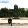 Turo Parkı, Barcelona