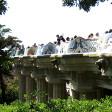Guell Parkı, Barcelona