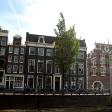 Kanal kenarında evler, Amsterdam