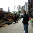 Çiçek pazarı, Amsterdam