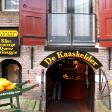 Peynirci, Amsterdam