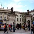 Humboldt Üniversitesi, Berlin