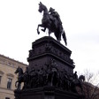 Frederick the Great, Berlin