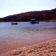 Tarti Plajı, Midilli