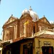 St. Athanasios Katedrali, Mytillini, Midilli