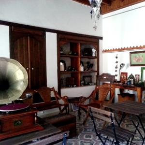 Trista Pena Sanat Evi, Antakya