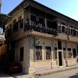Sveyka Restoran, Kurtuluş Caddesi