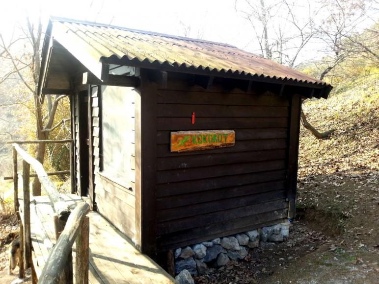 Kulindağ Dağ Evi, Bungalov