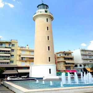 Alexandroupoli Deniz Feneri