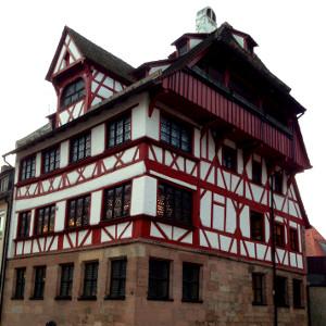 Albrecht Dürer Evi
