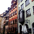 Nürnberg Sokakları, Weissgerbergasse