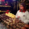 Mohrenkopf, Nürnberger Christkindlesmarkt