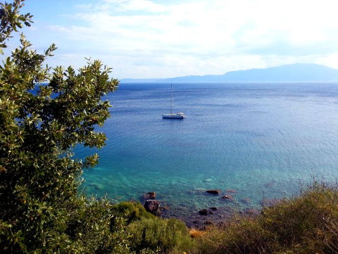 Dalış Noktaları: Çanakkale ve Saros