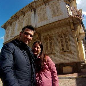 Mudanya'nın Tarihi Evleri