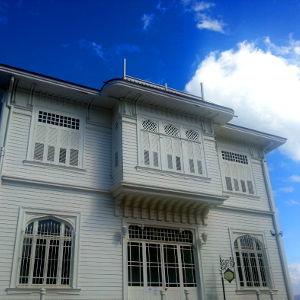 Mudanya Mütareke Müzesi