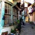 Trilye Sokakları