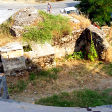 Tarihi Hamam Kalıntıları, Altınoluk Köyü