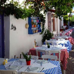 Bozcaada Meyhaneleri