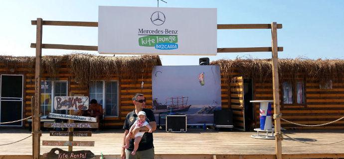 Bozcaada Kite Lounge