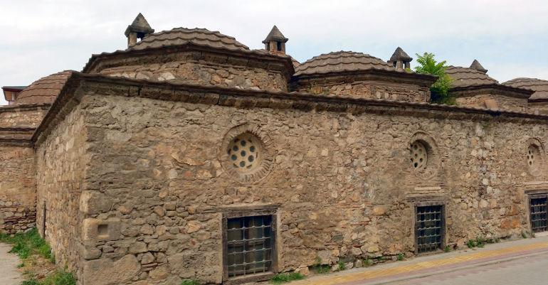 Süleyman Paşa Medresesi, İznik