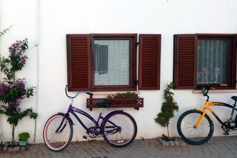 Ege'de Bir Tatlı Huzur: Sığacık