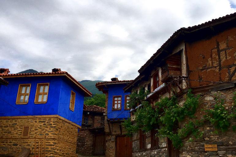 Cumalıkızık: Bursa'da Bir Osmanlı Köyü