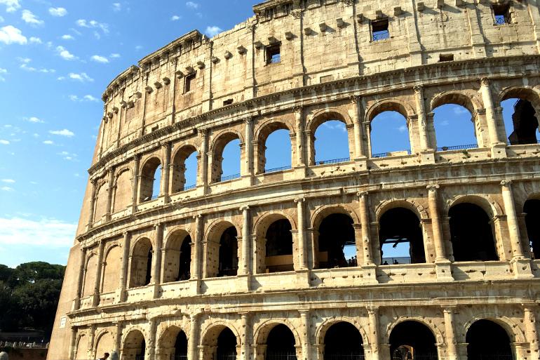 Gezilerin Olmazsa Olmazı: Roma
