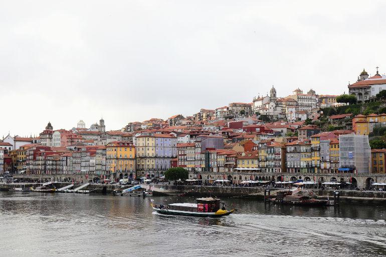 Kaşif & Denizcilerin Ülkesi: Portekiz