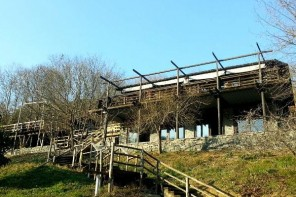 Kulindağ Dağ Evi