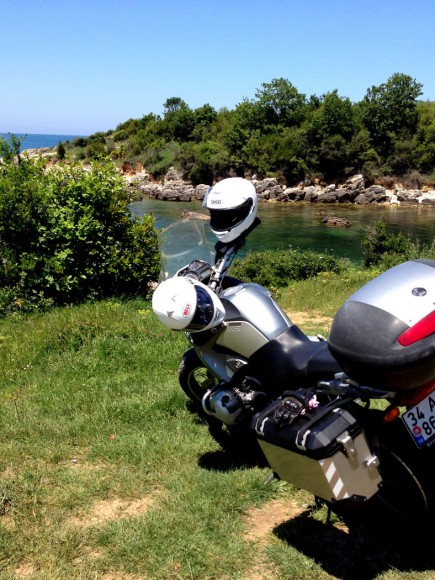 Kefken_Kapri_Motosiklet